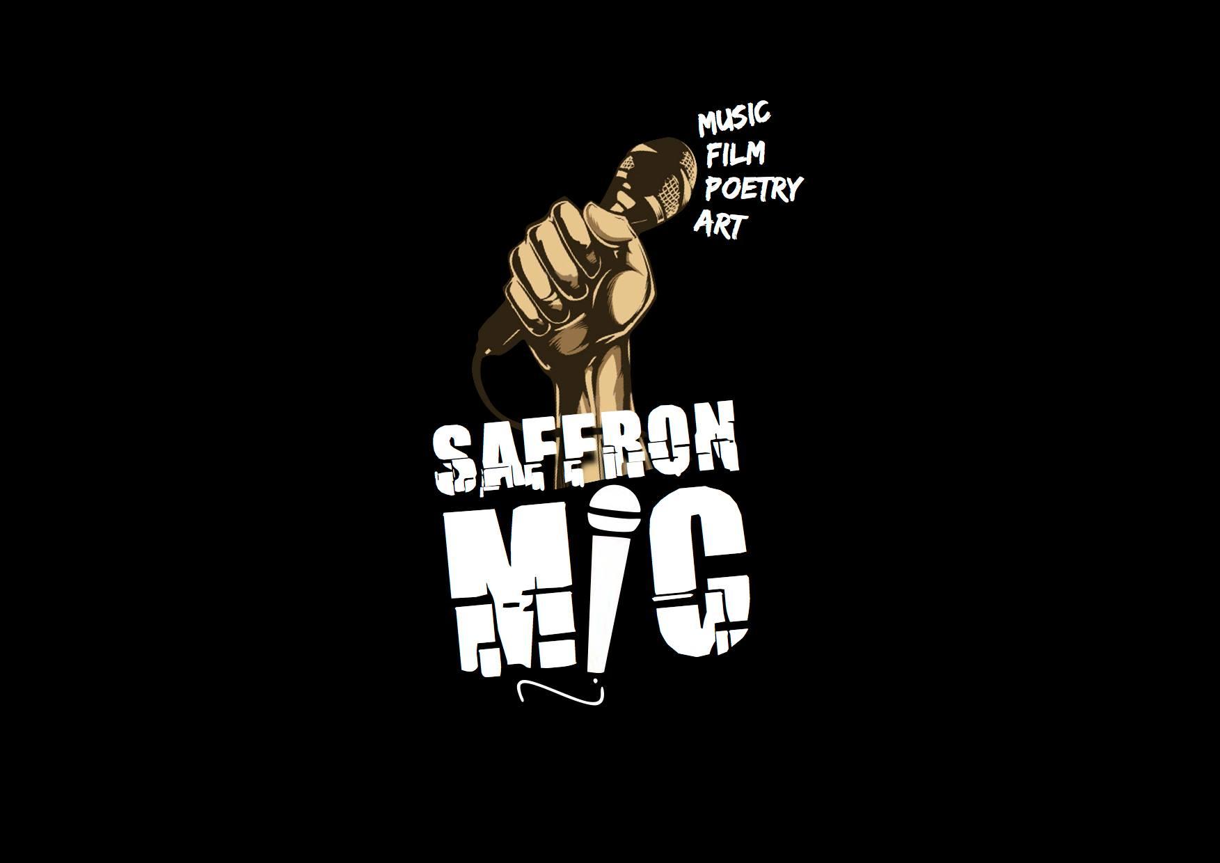 Saffron Mic